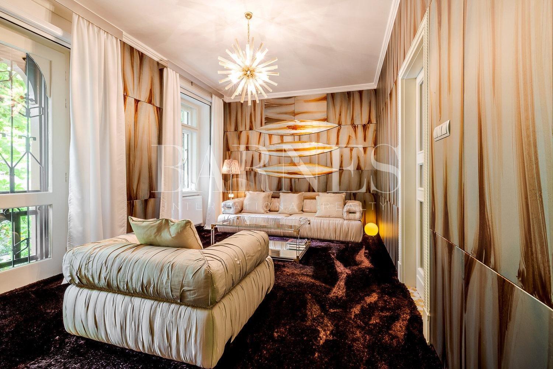 Budapest XI. kerülete  - Appartement 7 Pièces 3 Chambres - picture 11