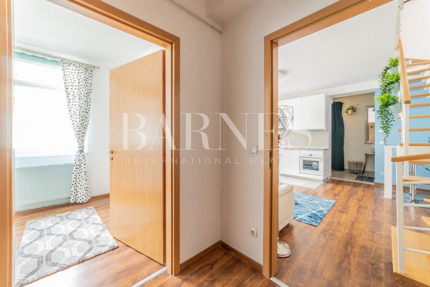 Budapest VIII. kerülete  - Appartement 4 Pièces 3 Chambres - picture 9