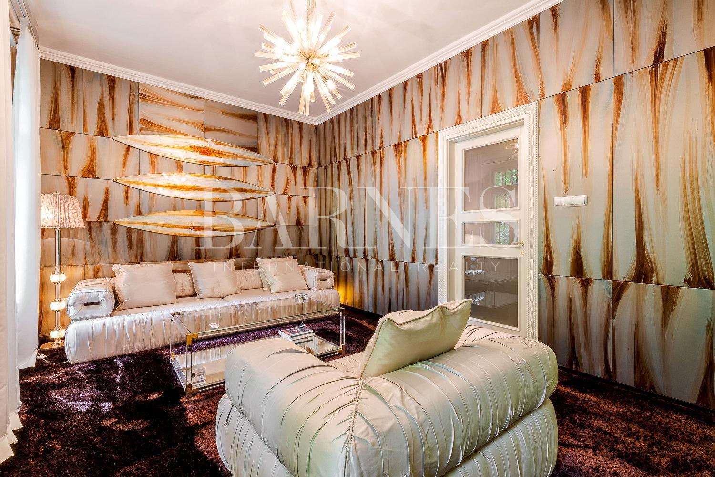Budapest XI. kerülete  - Appartement 7 Pièces 3 Chambres - picture 12