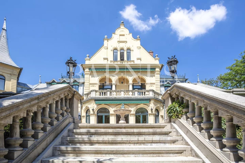 Budapest II. kerülete  - Château 16 Pièces - picture 6