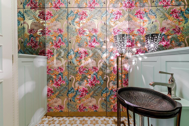 Budapest XI. kerülete  - Appartement 7 Pièces 3 Chambres - picture 14