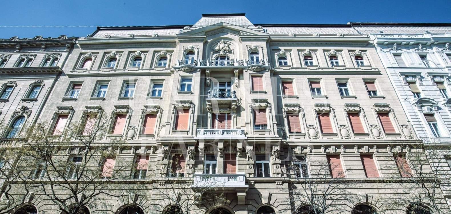 Budapest V. kerülete  - Appartement 3 Pièces 2 Chambres - picture 12