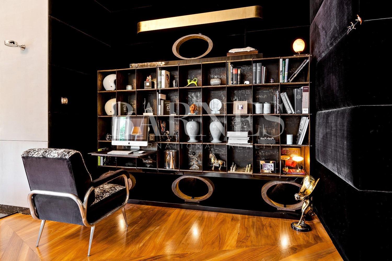Budapest XI. kerülete  - Appartement 7 Pièces 3 Chambres - picture 18