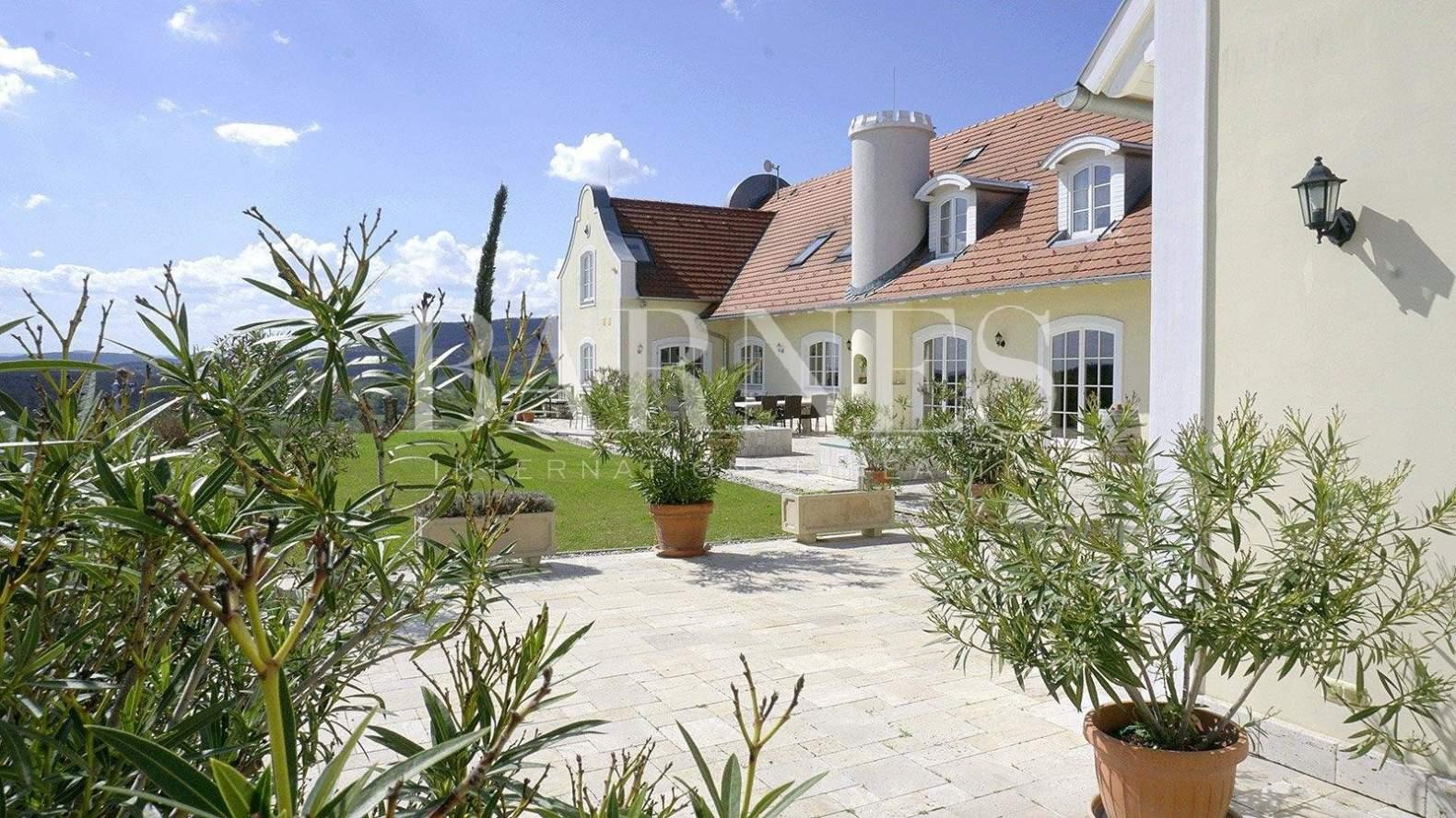 Monoszló  - Hôtel particulier 9 Pièces 9 Chambres - picture 12