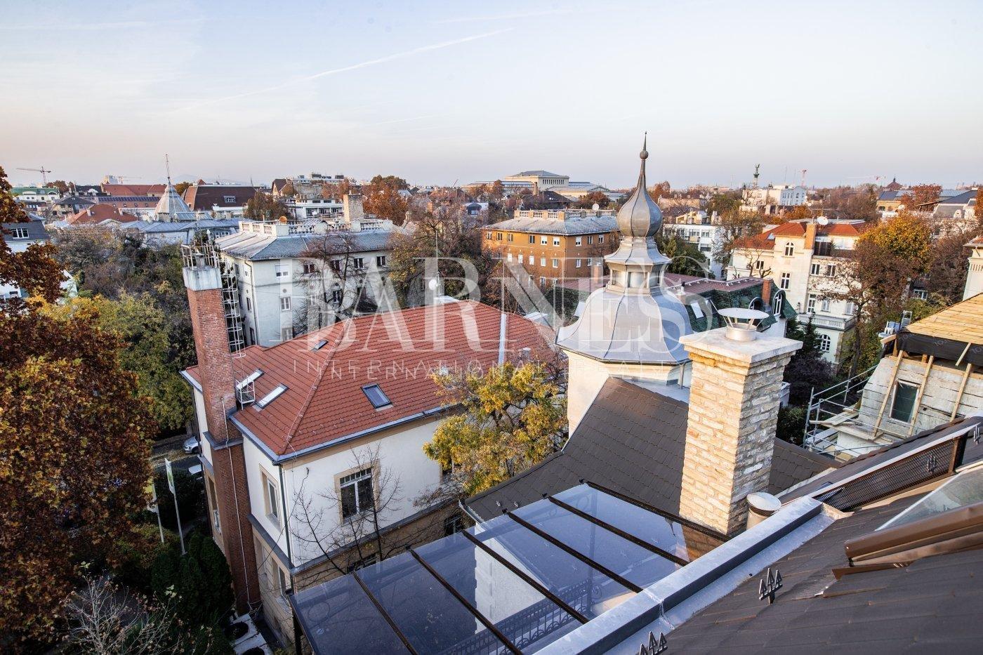 Budapest VI. kerülete  - Villa 27 Pièces - picture 18