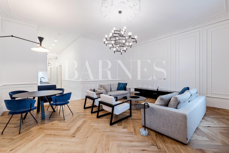 Budapest V. kerülete  - Appartement 3 Pièces 2 Chambres - picture 5
