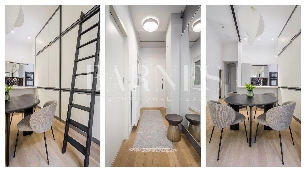 Budapest VIII. kerülete  - Appartement 2 Pièces, 1 Chambre - picture 7