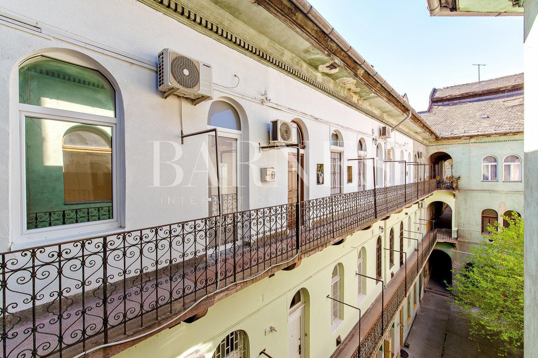Budapest VII. kerülete  - Appartement 1 Pièce, 1 Chambre - picture 12
