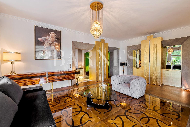 Budapest XI. kerülete  - Appartement 7 Pièces 3 Chambres - picture 8