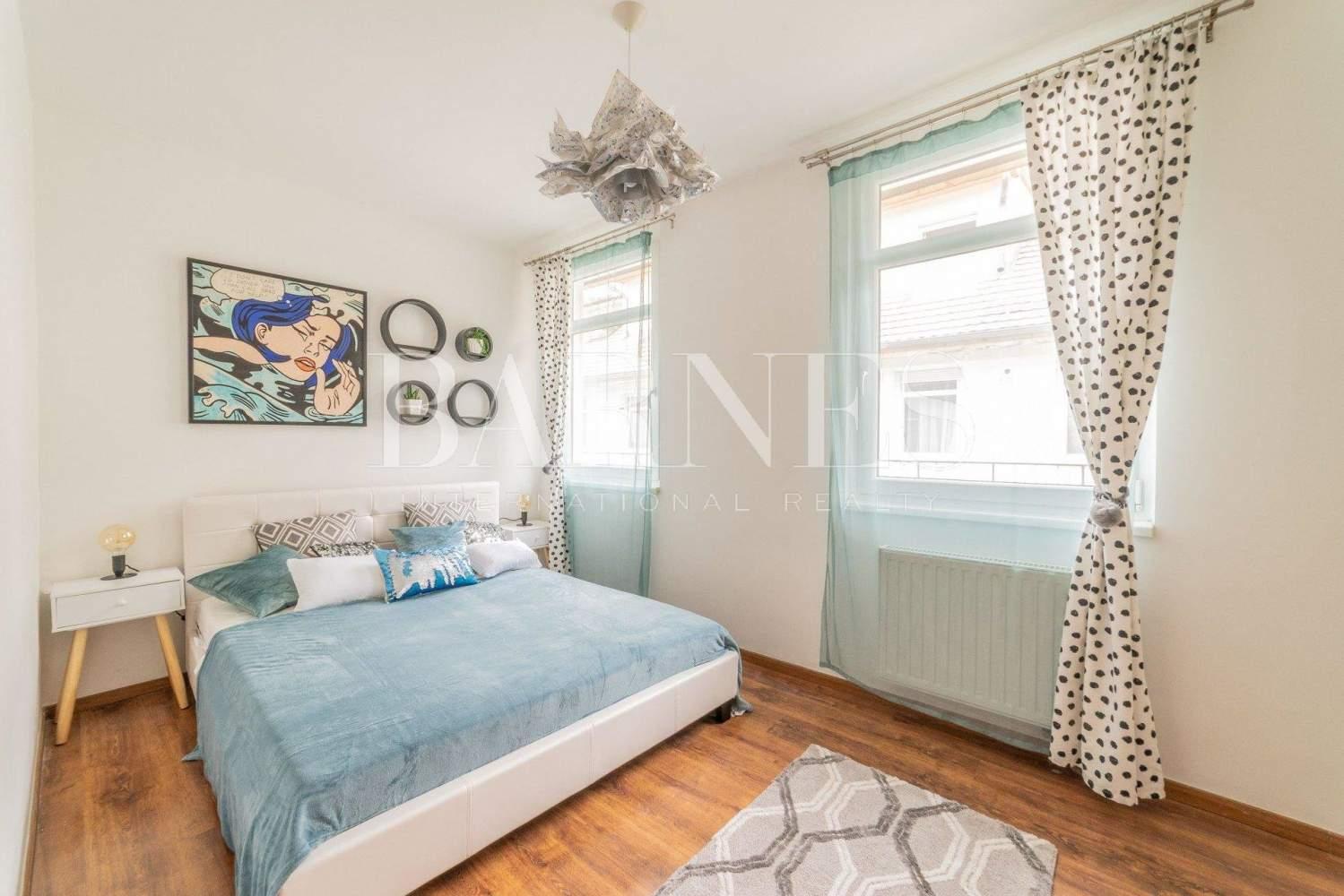Budapest VIII. kerülete  - Appartement 4 Pièces 3 Chambres - picture 6