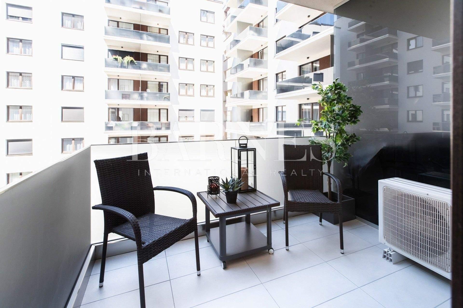 Budapest VIII. kerülete  - Appartement 1 Pièce - picture 9