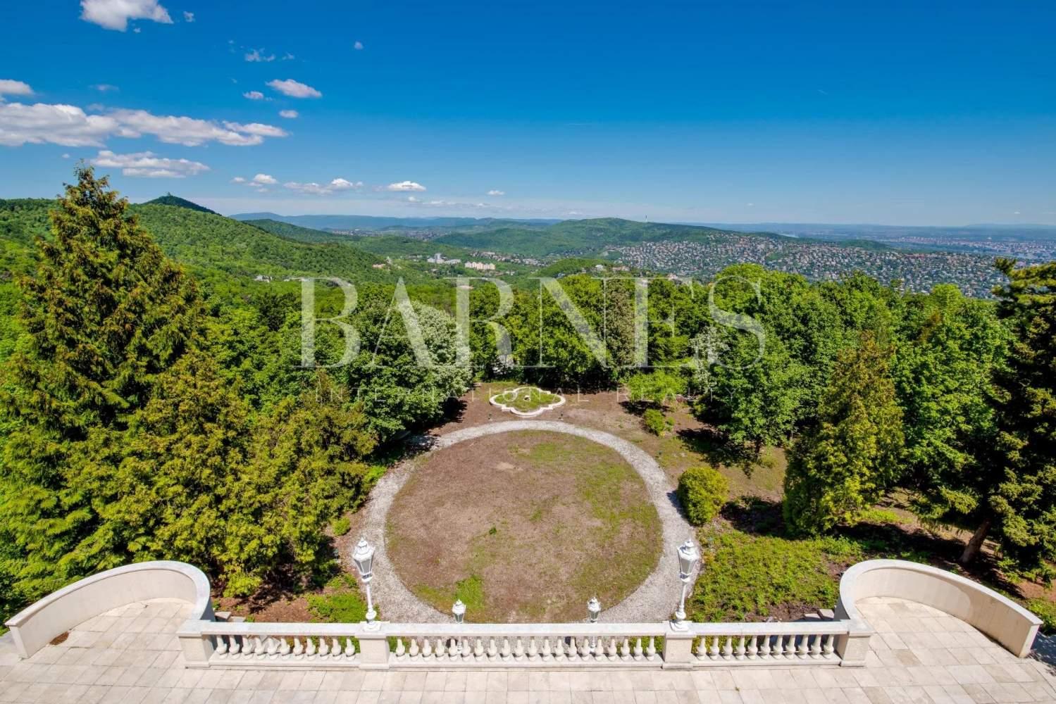 Budapest XII. kerülete  - Villa 12 Pièces - picture 14