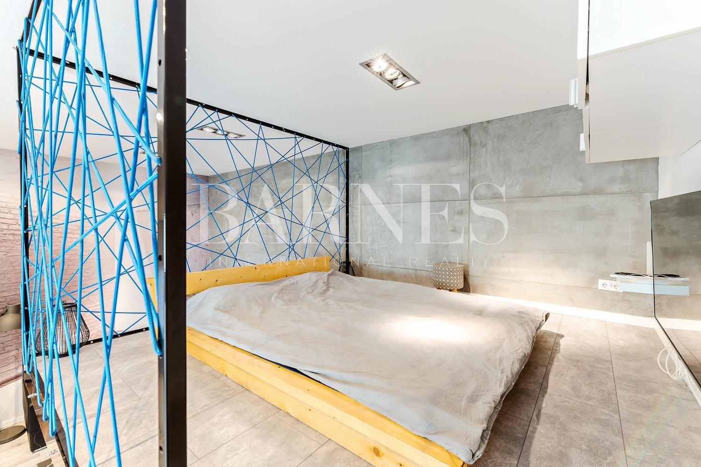 Budapest VII. kerülete  - Appartement 1 Pièce, 1 Chambre - picture 9