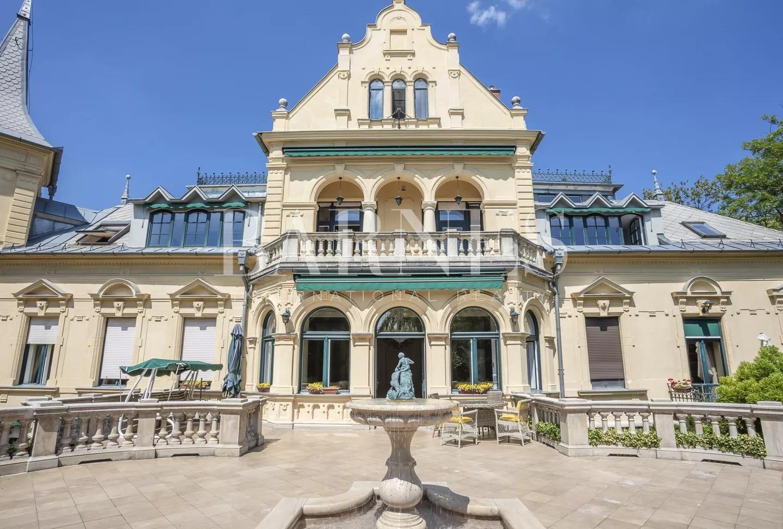 Budapest II. kerülete  - Château 16 Pièces - picture 5