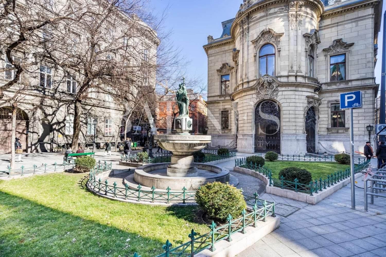 Budapest VIII. kerülete  - Appartement 2 Pièces, 1 Chambre - picture 9