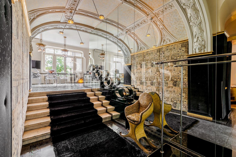 Budapest XI. kerülete  - Appartement 7 Pièces 3 Chambres - picture 1