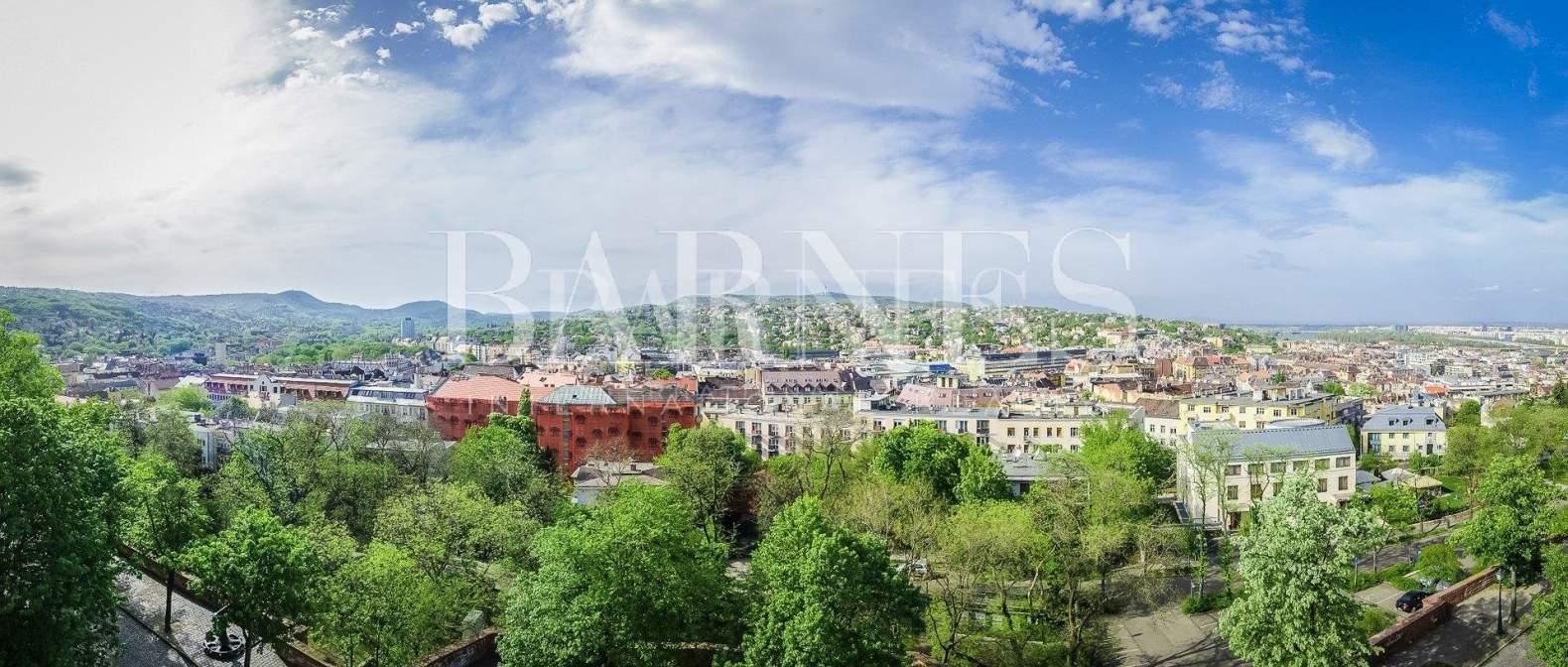 Budapest I. kerülete  - Penthouse 7 Pièces 5 Chambres - picture 13