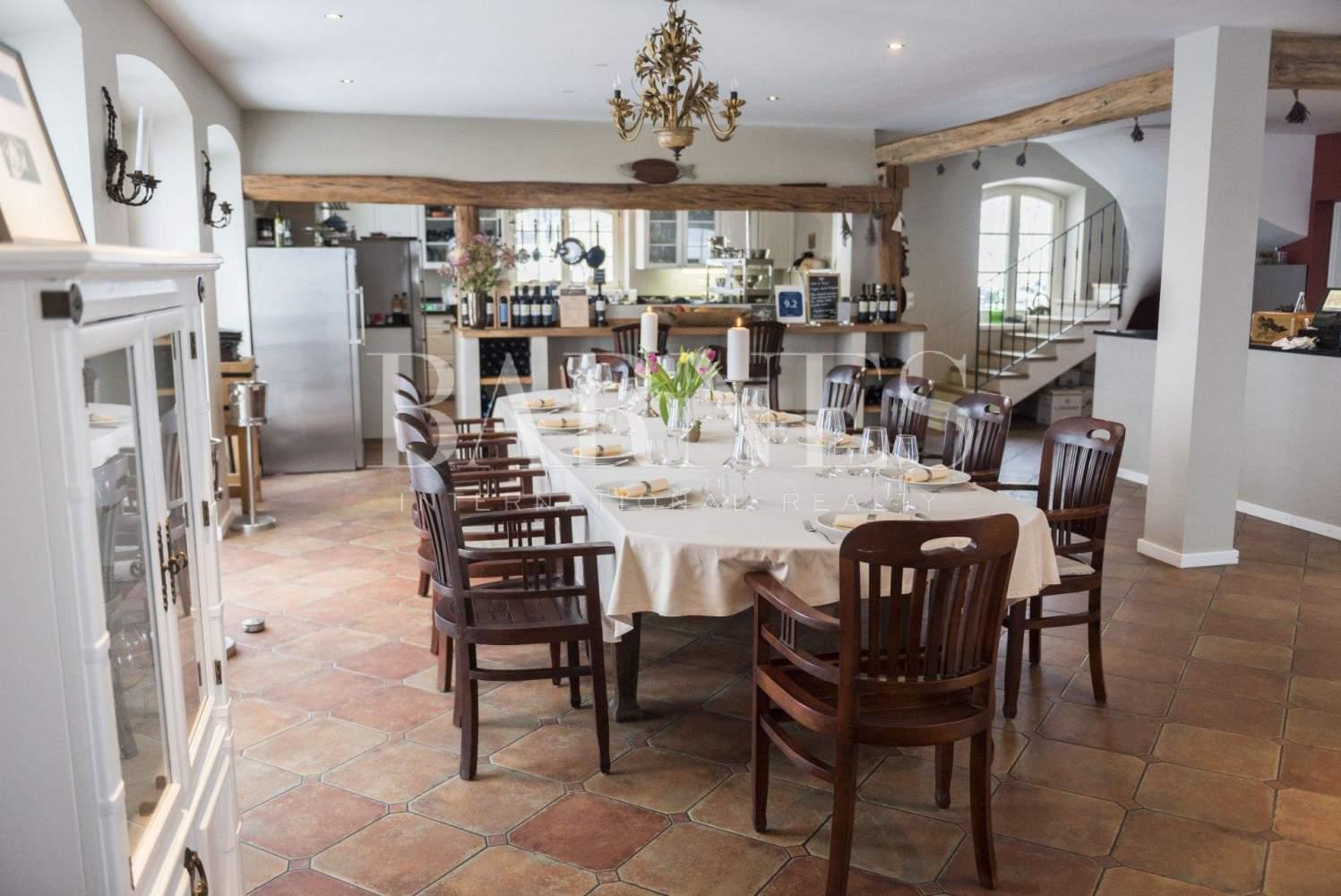 Monoszló  - Hôtel particulier 9 Pièces 9 Chambres - picture 13