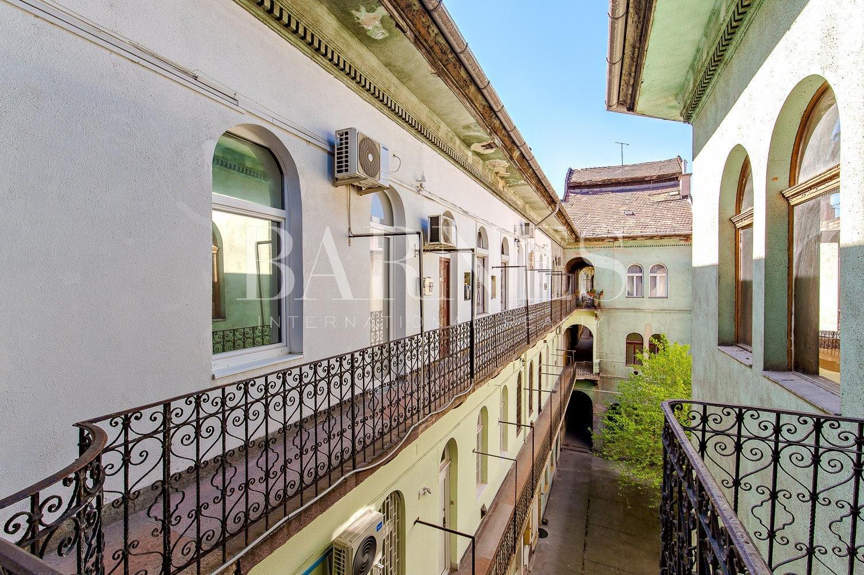 Budapest VII. kerülete  - Appartement 1 Pièce, 1 Chambre - picture 10