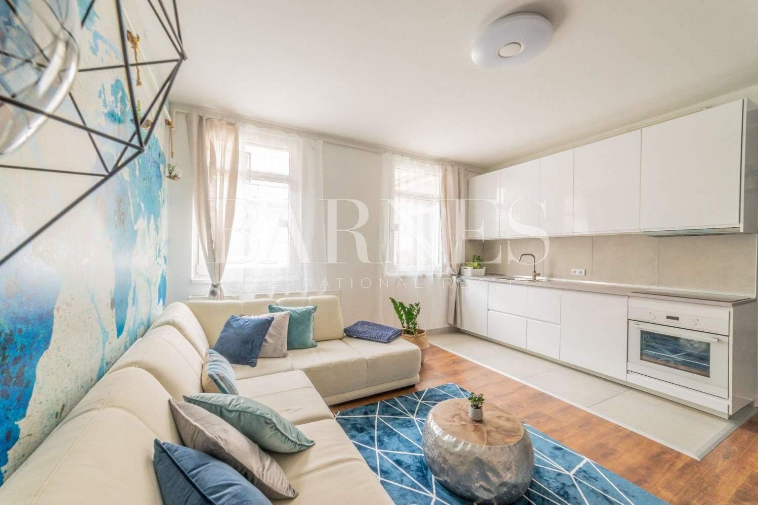Budapest VIII. kerülete  - Appartement 4 Pièces 3 Chambres - picture 3