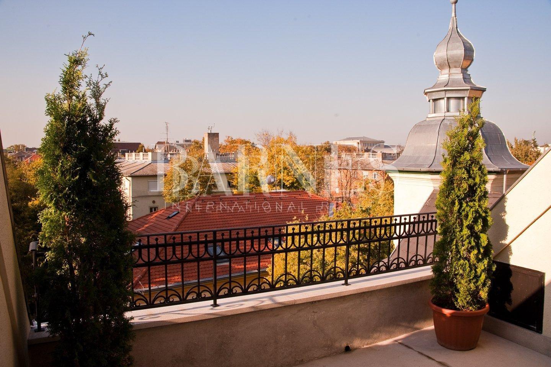 Budapest VI. kerülete  - Villa 27 Pièces - picture 17