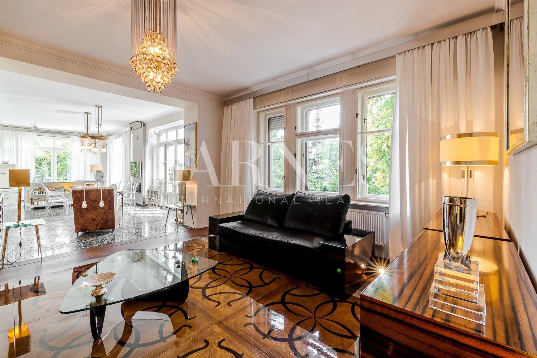 Budapest XI. kerülete  - Appartement 7 Pièces 3 Chambres - picture 7