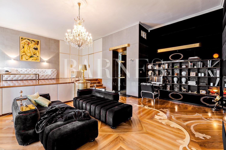 Budapest XI. kerülete  - Appartement 7 Pièces 3 Chambres - picture 19