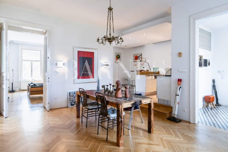 Budapest I. kerülete  - Appartement 4 Pièces - picture 5