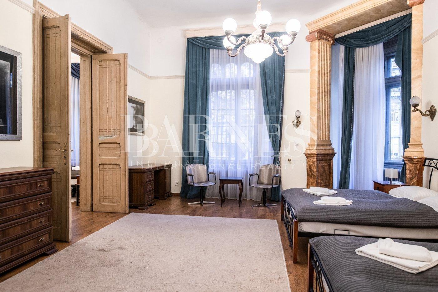 Budapest VI. kerülete  - Villa 27 Pièces - picture 14