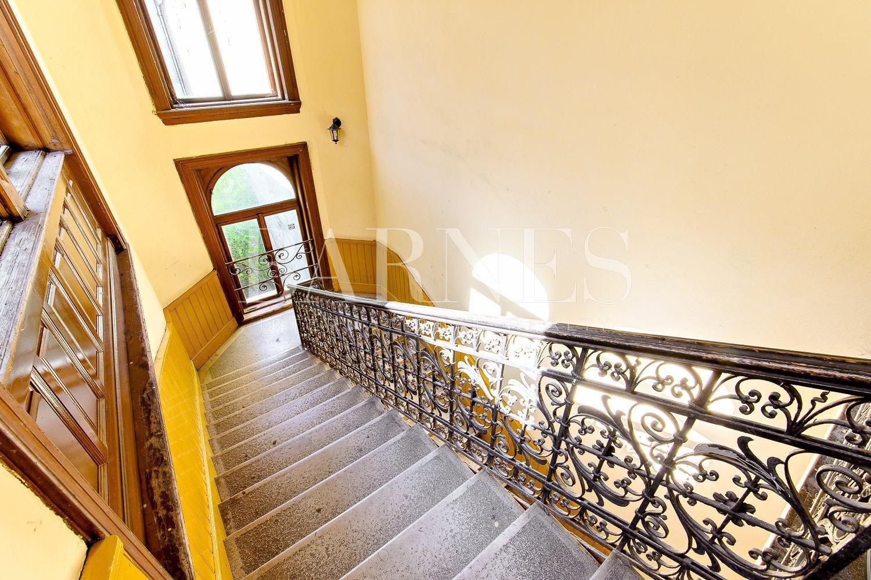 Budapest VII. kerülete  - Appartement 1 Pièce, 1 Chambre - picture 11