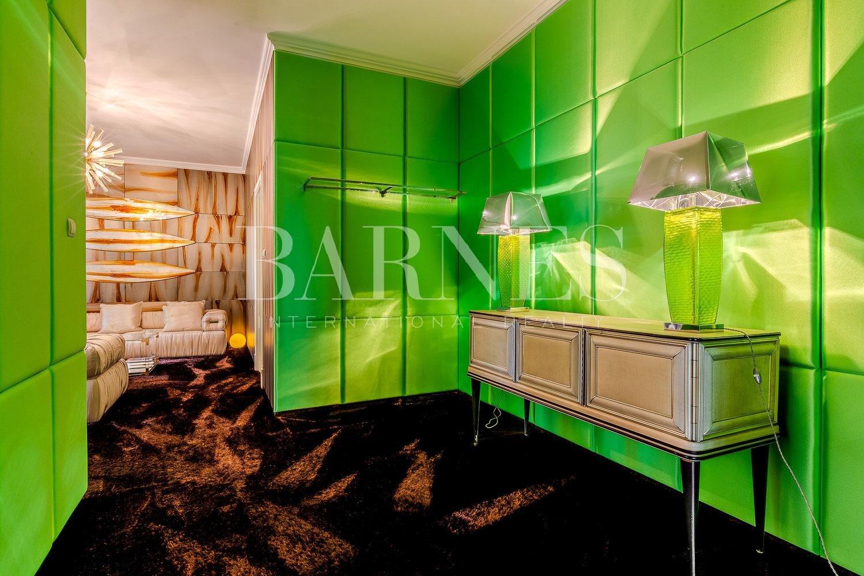 Budapest XI. kerülete  - Appartement 7 Pièces 3 Chambres - picture 10