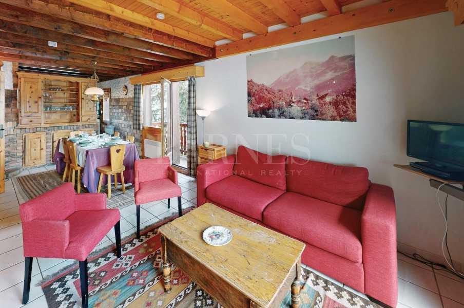 Méribel  - Appartement 5 Pièces 4 Chambres