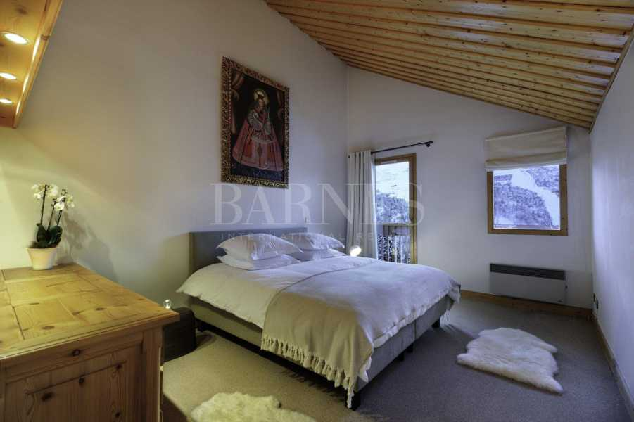 Méribel  - Appartement  6 Chambres