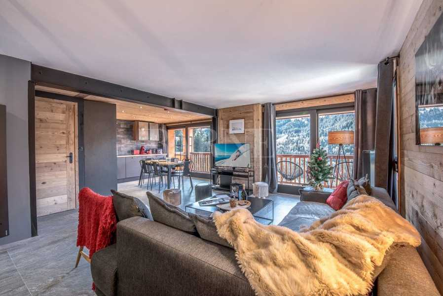 MOREL - Superb apartment close to the center and ski slopes picture 15