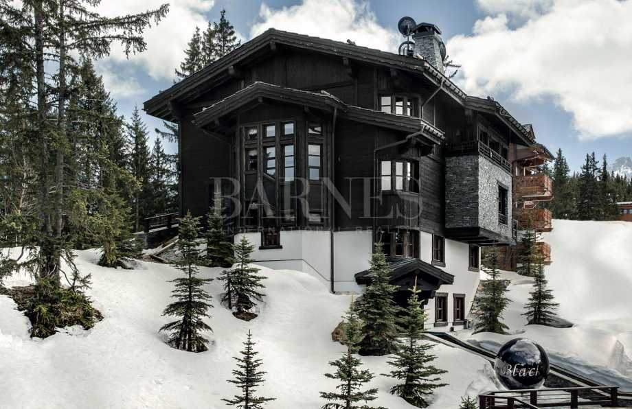 Courchevel  - Chalet  8 Chambres