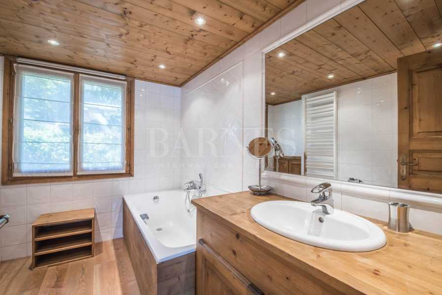 Courchevel  - Chalet 5 Bedrooms