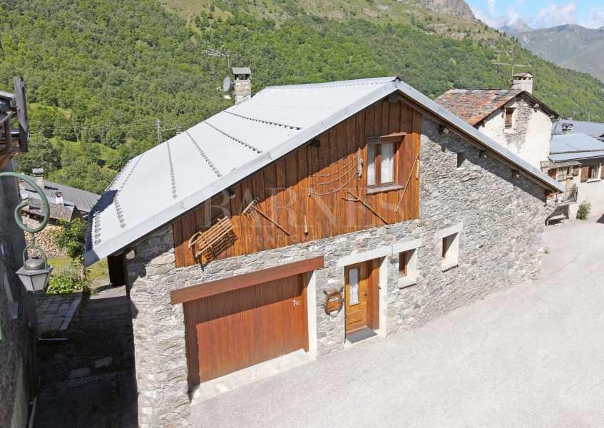 Saint-Martin-de-Belleville  - Maison de village 8 Pièces