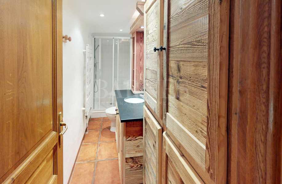 Courchevel  - Appartement  4 Chambres