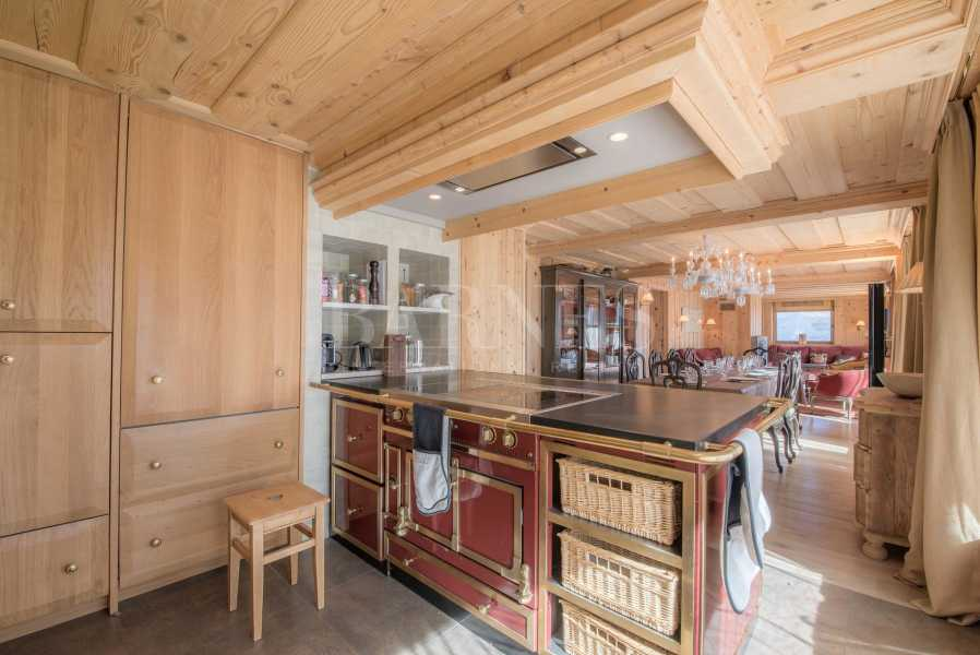 Courchevel  - Appartement  4 Chambres