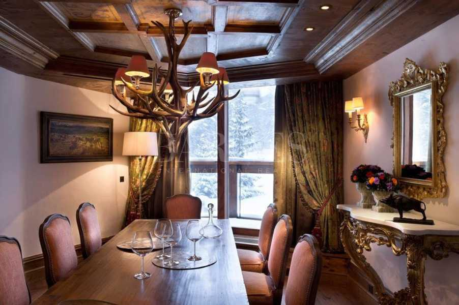 Courchevel  - Appartement  5 Chambres