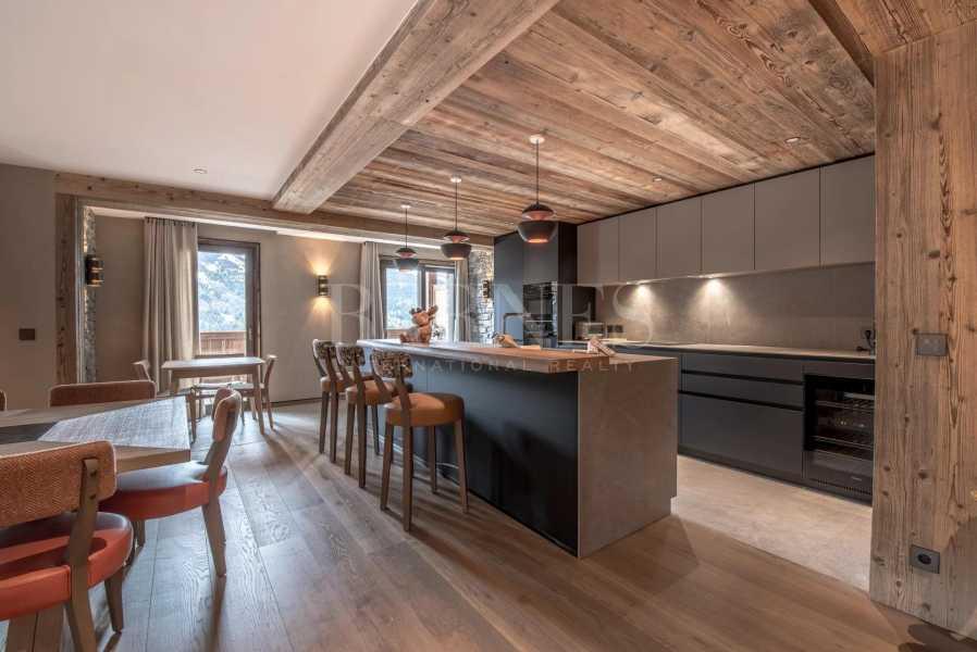 Méribel  - Appartement  5 Chambres