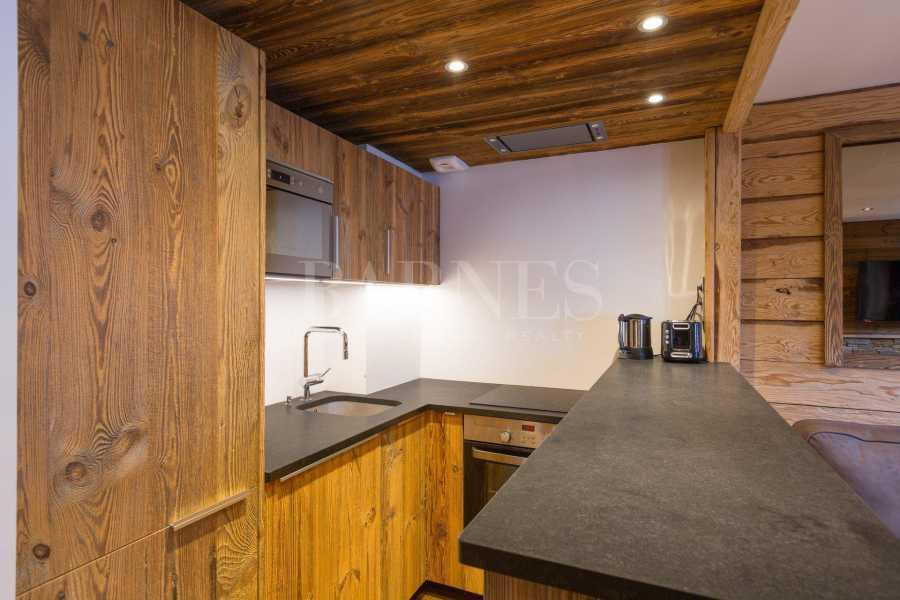 Méribel  - Appartement  2 Chambres