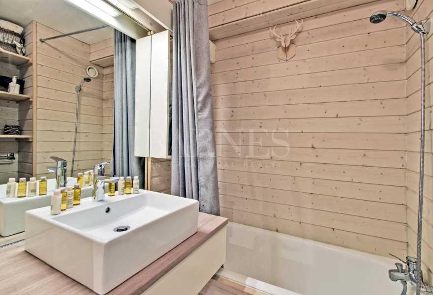 Méribel  - Appartement , 1 Chambre
