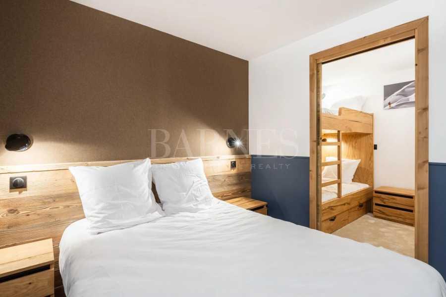 Courchevel  - Appartement 3 Pièces 3 Chambres