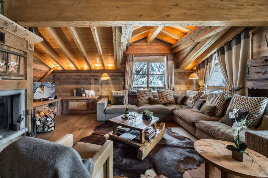 Appartement Courchevel