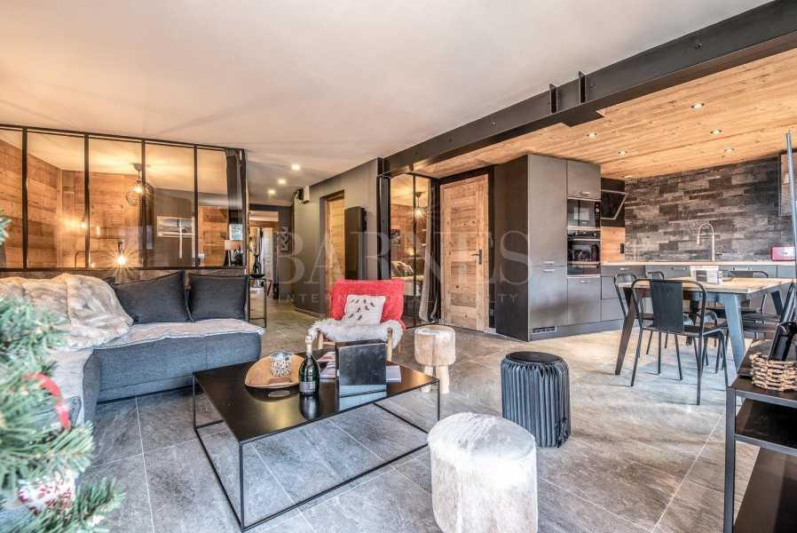 Méribel  - Appartement  3 Chambres