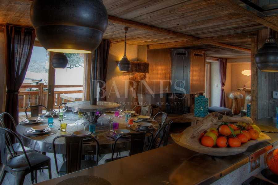 Méribel  - Chalet 5 Bedrooms