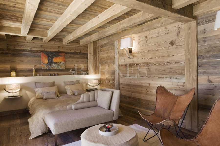 Méribel  - Chalet 6 Bedrooms