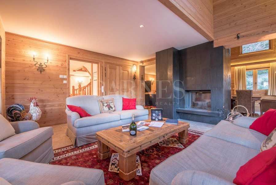 Méribel  - Appartement  7 Chambres