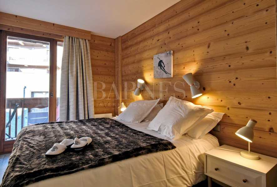 Courchevel  - Appartement  2 Chambres